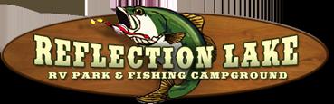 Reflection Lake RV Resort & Fishing Campground
