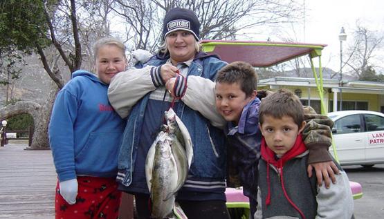 RV_Resort_Fishing